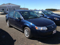 2007 Saturn ION (((SPECIAL $3500.00)))