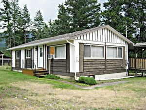 614 Barriere Lakes Road - 0.88 Acre