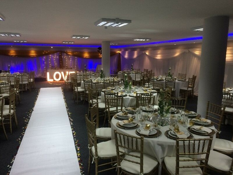 NEW STYLISH UPMARKET CONFERENCE & EVENTS VENUE .....BOOK NOW & SAVE YOUR DATE