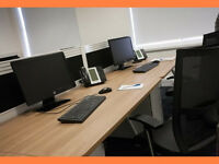 ( LS1 - Leeds ) Serviced Offices to Let - £ 325