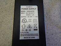 Excellent condition 24V ebike charger 1.6Amp, unbeatable price!!