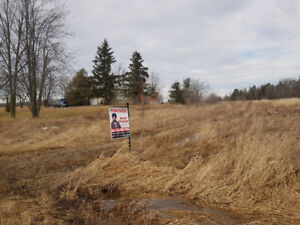 ***VACANT LOT FOR SALE IN CALEDON***