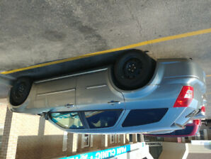 Dodge Magnum 2007 in driving condition