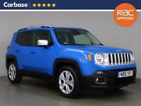 2015 JEEP RENEGADE 1.6 Multijet Limited 5dr MPV 5 Seats