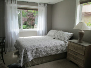 Do you live and work part-time in Nanaimo? Available weekly