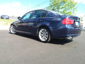 BMW 328XI EXECUTIVE PACKAGE//NAVIGATION