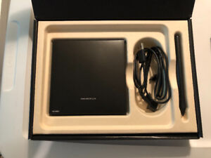 Wacom Tablet Intuos Draw, Great Condition
