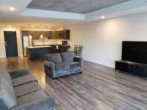 Roommate wanted for 2 bedroom apartment at The Knight for Feb 1