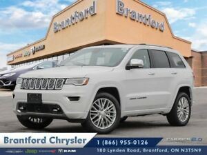 2018 Jeep Grand Cherokee Overland 4x4  - Leather Seats - $429.42