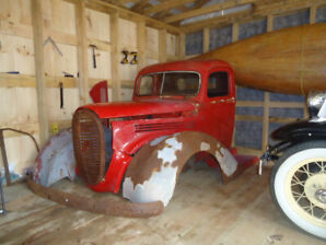1939 Ford ,what you see is what you get