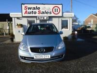 2009 MERCEDES-BENZ A CLASS 1.5 A150 CLASSIC SE - FULL SERVICE HISTORY - 1 OWNER