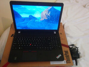 Lenovo E550 20DF0030US 15.6-Inch Laptop