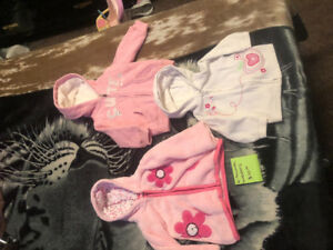 6-9 month sweaters -girl