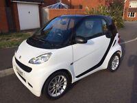 2011 SMART FORTWO PASSION CDI AUTO FREE TAX