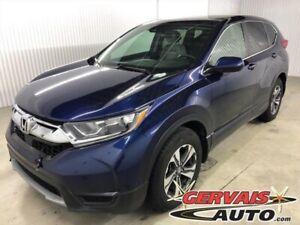 Honda CR-V LX AWD MAGS Bluetooth Caméra 2017