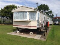 Holiday Caravan To Rent/Let/Hire in Ingoldmells