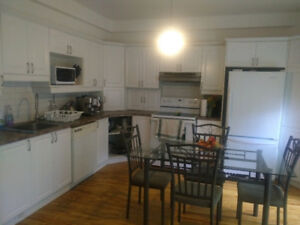 Sous location 5 1/2 métro Monk - Sublet 5 1/2 Monk station May 1