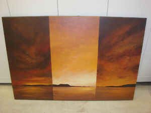 Wall Art - Stretched Canvas Peterborough Peterborough Area image 1