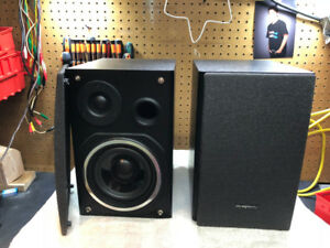 speakers studio 4 OMH