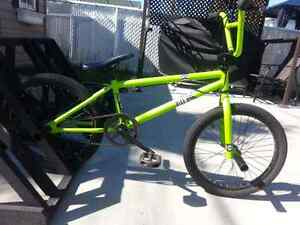 Velo BMX