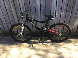 Selling my CCM Static Mountain Bike