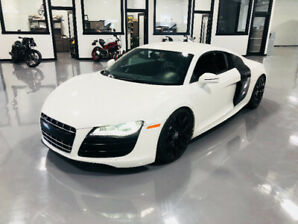 2010 Audi R8 V10  Coupe    - Automatic $77,900