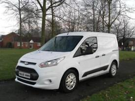 2014/64 FORD TRANSIT CONNECT TREND 1.6 TDCI 200 (AIR CON) (BLUETOOTH)
