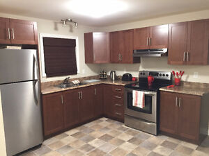 All-Inclusive Furnished Executive Apartment Kenmount Terrace