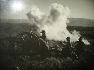 Photos originales de guerre
