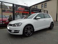 2014 Volkswagen Golf 1.6 TDI BlueMotion Tech Match Hatchback 5dr