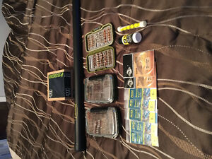 Sage ONE fly fishing