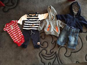 Lot de vêtements pour bébé garçon Saguenay Saguenay-Lac-Saint-Jean image 7