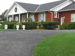 Executive Country Bungalow  Available Immediately (April 1)