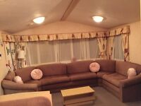 Clacton on sea caravan hire Martello