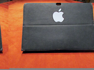 "Leather Case for 9.7"" Apple IPad"