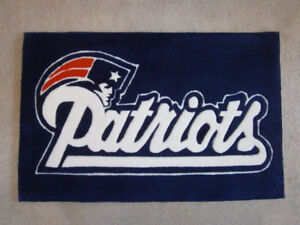 New England Patriots - Sports/ Welcome mats - NEW
