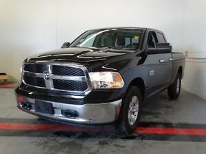 2014 Ram 1500 SLT   - Bucket Seats - UCONNECT - Alloy Wheels - $
