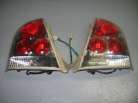 Lumeres arrieres sport Taillights Mazda Protege 1999-2003