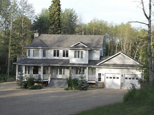Executive Acreage For Sale - Will Consider Trades