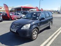 2005 54 HONDA CR-V 2.0i-VTEC SE.1 DOCTOR FROM NEW.FULL SH.2 KEYS.12 MONTHS MOT .