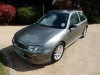 CHEAP CAR - 2003 53 MG ZR 2.0 TD PLUS 3D 100 BHP DIESEL