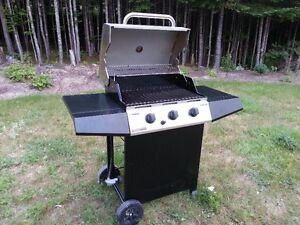 Propane Barbecue Master Chef