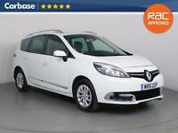 2015 RENAULT GRAND SCENIC 1.5 dCi Dynamique TomTom Energy 5dr [Start Stop]