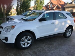 2010 Chevrolet Equinox SUV, AWD, 2.4L, remote start