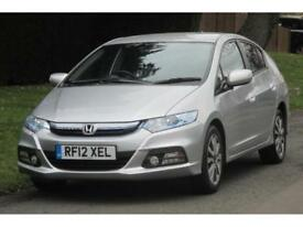 Honda Insight 1.3 ( 88ps ) 5 DOORS CVT 2012MY HS AUTOMATIC+ECONOMIC