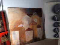 Assorted Pictures / Paintings / Canvases