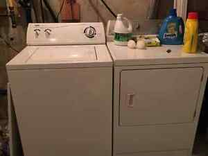 Washer and dryer both work well London Ontario image 1