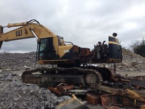 Top $$$ Paid for scrap or dead equipment and trucks !! Belleville Belleville Area image 1