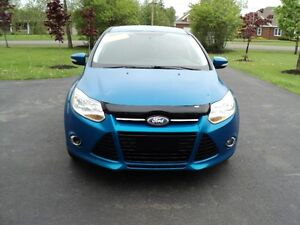 2012 Ford Focus SE NEW 2 year MVI