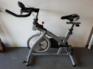 DKN Spin Bike SOLD PPU SATURDAY